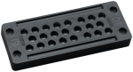Modular cable entry systems