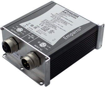 EMPARRO67 POWER SUPPLY 1-PHASE